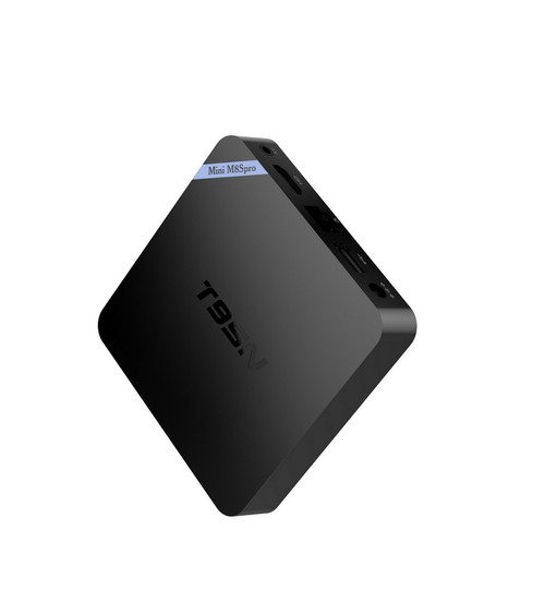 Ảnh số 4: Android TV Box T95N Mini M8S Pro 2GB Ram