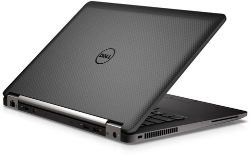 Ảnh số 1: Dell Latitude E7470 Touch   Core  i5 6300U   8GB   256GB SSD   14  QHD Touch  2560 1440    WC