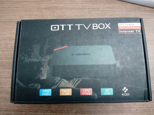 Ảnh số 4: Android TV Box T95N Mini M8S Pro 1GB Ram