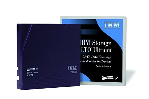 Ảnh số 2: IBM LTO7 Ultrium 15TB tape cartridge P/N: 38L7302