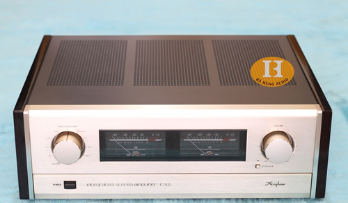 Ảnh số 1: Amply Accuphase E305 đẹp