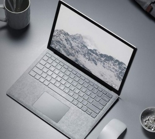 Ảnh số 2: Surface Laptop 3,Surface Laptop 3 15″, Surface Laptop 3 13″ Core i5 , 8GB,128G/ 256GB ....New Seal GIa HOT