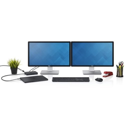 Ảnh số 1: Docking Dell D3100, Dell Docking D3100, Dock Dell Ultra HD USB 3.0 D3100 ..New