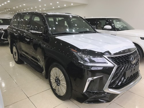 Ảnh số 4: Bán Lexus LX570 Super Sport Autobiography MBS Edition 2019, 04 ghế Massage,xe giao ngay .