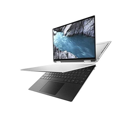 Ảnh số 1: Dell XPS 13 2 in 1 7390 Laptop 10th i7 1065G7, 16G 256G,13″4 FHD Touch New Model