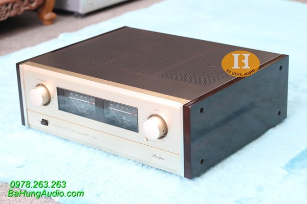 Amply Accuphase E305 đẹp Ảnh số 40800981