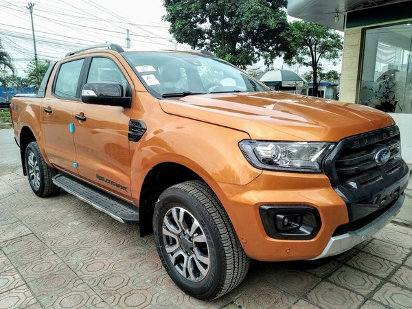 Ford Ranger, Ford Transit, Ford Ecosport, Fiesta, Focus giao ngay Ảnh số 42770410