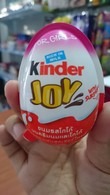 Kẹo Sôcôla Kinder Joy with Supprise Giá Sỉ