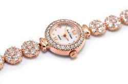 Ảnh số 13: Royal Crown S5266 Womens Ladies Silver 925 Rose Gold - Giá: 2.130.000