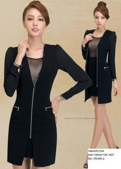 Ảnh số 51: Áo vest Phong cách Hàn Quốc - Giá: 295.000