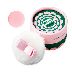 Ảnh số 7: Má hồng the face shop lovely Pastel Cushion Blusher #4 - Giá: 75.000