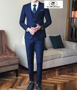 Ảnh số 27: Áo Vest nam Chất đẹp - Giá: 599.000