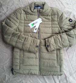 Áo khoác áo phao chần bông áo phao lông vũ mới về giá từ 350k. siêu dày ấm và nhẹ phong cách