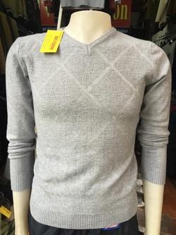 Ảnh số 7: áo len nam trẻ hàn quốc - Giá: 250.000