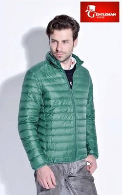 Ảnh số 2: Áo khoác nam siêu nhẹ - Giá: 350.000