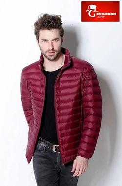 Ảnh số 4: Áo khoác nam siêu nhẹ - Giá: 350.000
