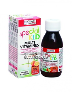 Ảnh số 1: Special Kid Multivitamines 125ml