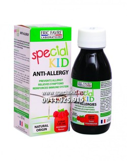 Ảnh số 1: Special Kid Anti-Allergies 125ml