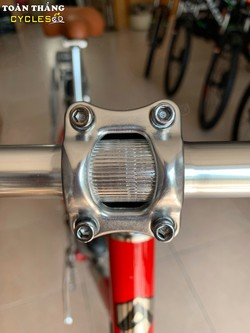 Ảnh số 1: Xe đạp thể thao Alcott Classic 700 GT08 Disc - Giá: 5.899.000