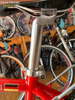 Ảnh số 6: Xe đạp thể thao Alcott Classic 700 GT08 Disc - Giá: 5.899.000