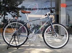 Ảnh số 20: Xe đạp thể thao Alcott Classic 700 GT08 Disc - Giá: 5.899.000