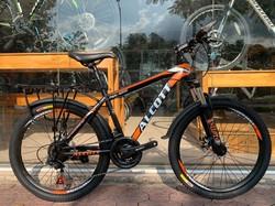Ảnh số 15: Xe đạp địa hình Alcott 24AL-6200 cho bé trai từ 6 tuổ - Giá: 3.200.000