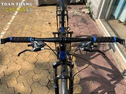 Ảnh số 21: Xe đạp địa hình Alcott 24AL-6200 cho bé trai từ 6 tuổ - Giá: 3.200.000