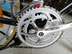 Ảnh số 8: Xe đạp cuộc Alcott Race 7000 Classic - Giá: 6.899.000
