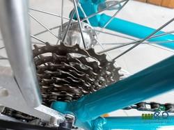 Ảnh số 16: Xe đạp cuộc Alcott Race 7000 Classic - Giá: 6.899.000