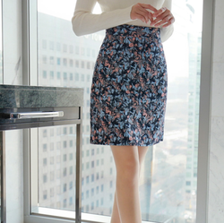 Ảnh số 5: Chân váy Berry Hàn Quốc 090290 - Giá: 1.380.000