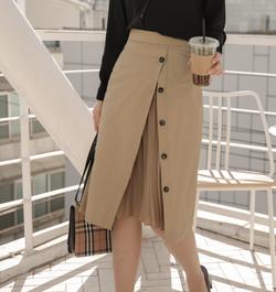 Ảnh số 76: Chân váy Mari Hàn Quốc 080215 - Giá: 1.580.000