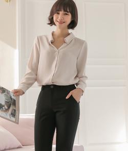 Ảnh số 96: Áo sơ mi nữ Mari Hàn Quốc 080239 - Giá: 1.300.000