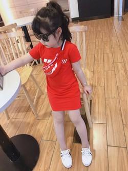Tổng kho Binkids bán buôn quần áo trẻ em, hàng xuân hè 2019 về ngập tràn