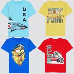 Binkids sx, bán buôn quần áo trẻ em sll, topic chuyên áo xuân hè 2019