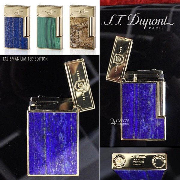 Ảnh số 9: S.T. DUPONT TALISMAN LIMITED EDITION - Giá: 48.000.000