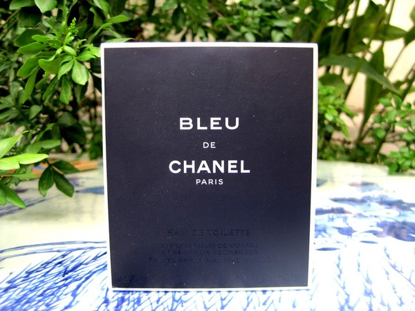 Ảnh số 86: Bleu Chanel by Chanel Paris - 3 x 20ml - Eau de Toilette - Authentic - Giá: 1.850.000
