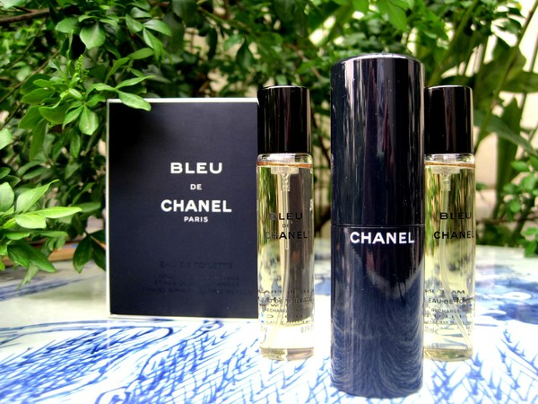 Ảnh số 96: Bleu Chanel by Chanel Paris - 3 x 20ml - Eau de Toilette - Authentic - Giá: 1.850.000