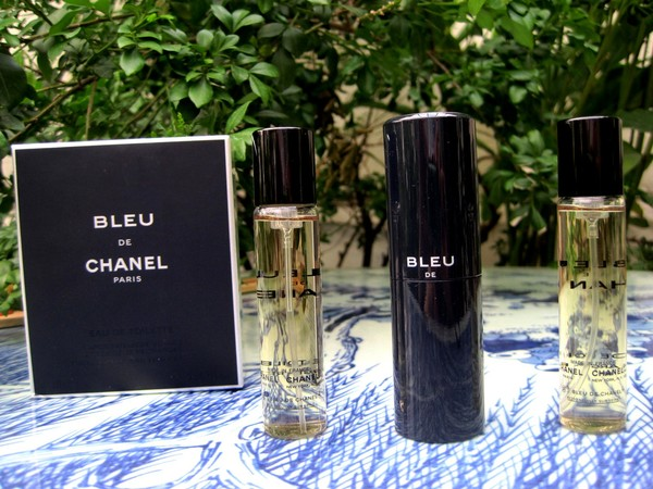 Ảnh số 97: Bleu Chanel by Chanel Paris - 3 x 20ml - Eau de Toilette - Authentic - Giá: 1.850.000