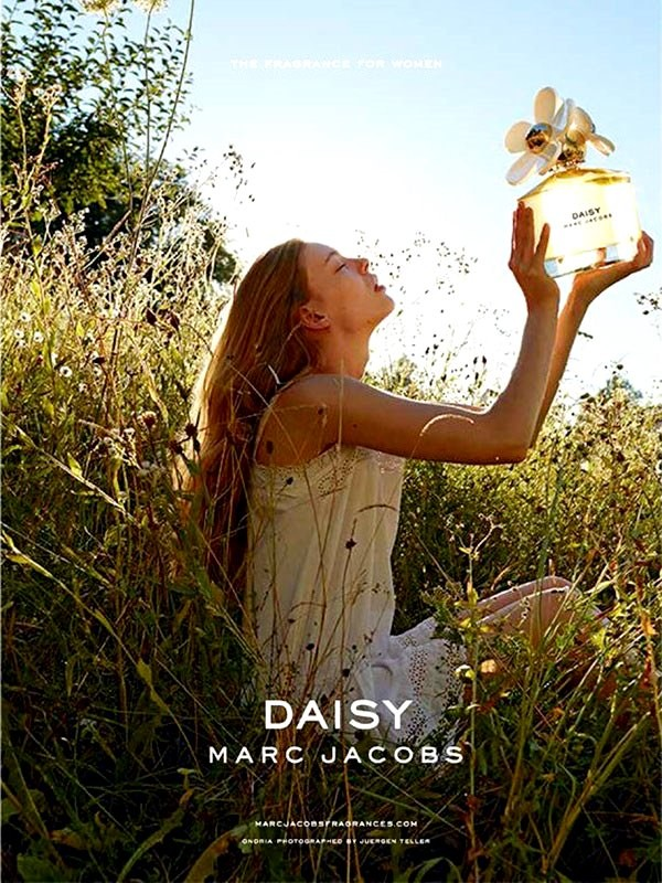 Ảnh số 68: Daisy by Marc Jacobs 100ml - Eau de Toilette - Authentic - Giá: 1.500.000