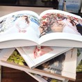 Printing Album Photobook Brochure Catalogue Profile...