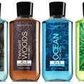 Sữa tắm gội 2in1 for men Bath Bodyworks