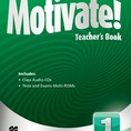 Motivate Teacher s Book 1 4