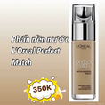 Kem nền dạng lỏng L oreal Perfect Match Made in France