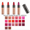 Son lì Kiko Velvet Passion Matte Lipstick, made in Italia.