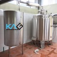 Spirits Distiller Equipment TPHCM