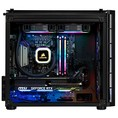 Corsair Vengeance 5180 Gaming PC,orsair Vengeance 5180 Gaming PC Core i7 8700,16G, 480G SSD 2TB, GEFORCE RTX 2080 8GB
