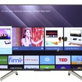Smart Tivi Sony 43 inch 43X8500F, Android 7.0, 4K HDR, MXR 800