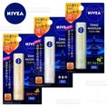 Son Dưỡng Nivea Moisture Lip Water Type Unscented Spf 20