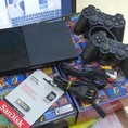 Play Station 2 hack full