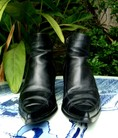 Boots Mott, boots Tango, sandals Enzo Angiolini, Authentic